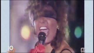 Loredana Bertè - Mi Manchi (Festivalbar 1993)