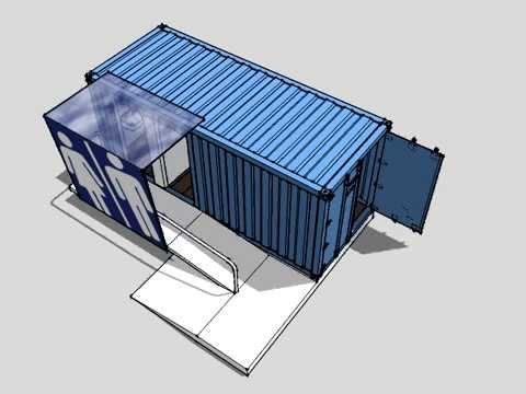 Pod Food Truck