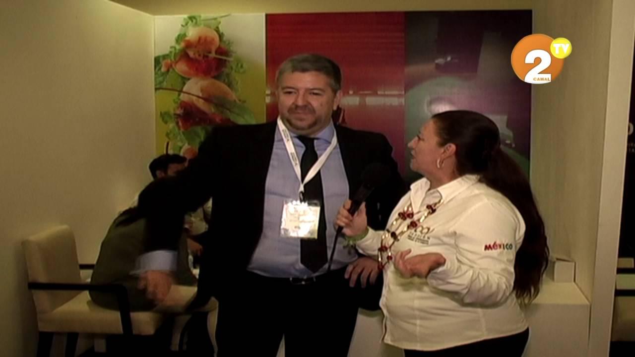 EXPO ALADI 2016, Delegación de Chile