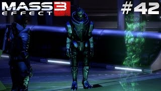 MASS EFFECT 3 | Noch eine Protheaner K.I.? #42 [Deutsch/HD]