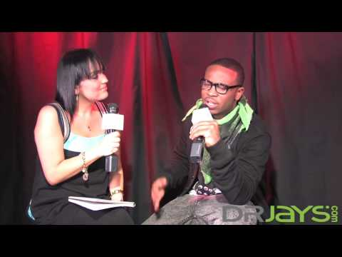 Pleasure P. interviewed by Boss Lady
