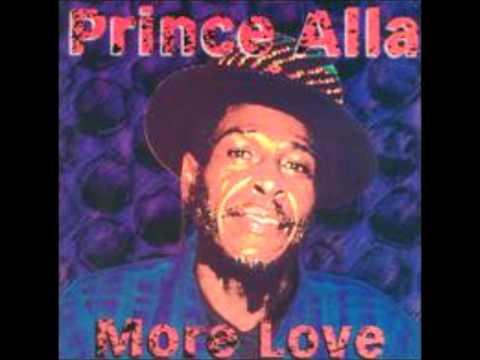 Jah Warrior & Prince Alla - Sensimilla + Dub