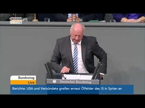 Bundestag: Debatte zum Kita-Ausbau am 26.09.2014