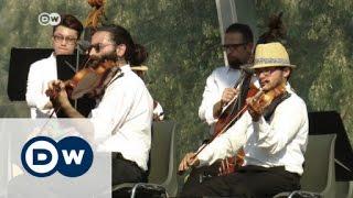 أوركسترا المغتربين السوريين يفتتح أهم موسم للموسيقى الكلاسيكية في برلين | الأخبار