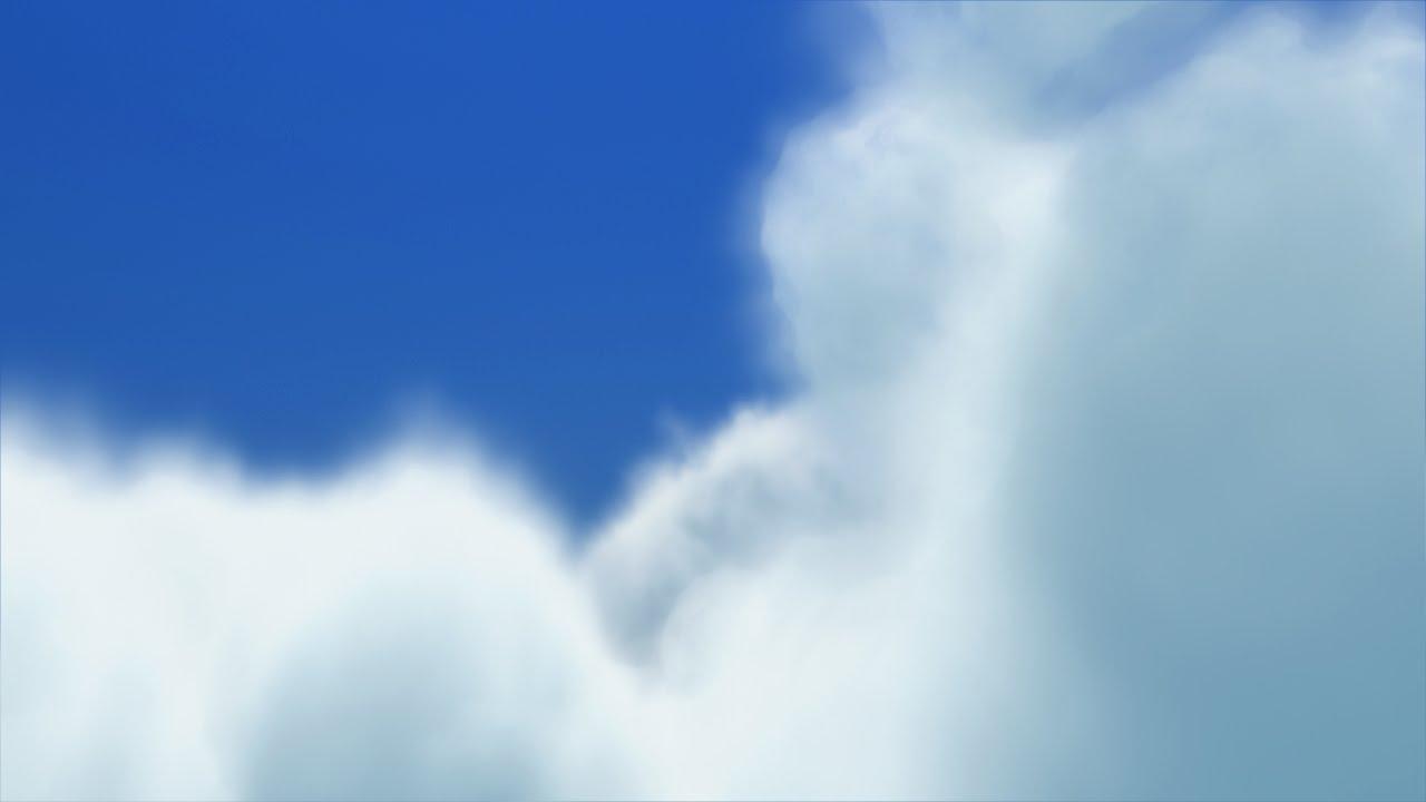 cloud-phoenix fd-3ds max