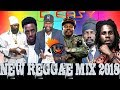 New Reggae Mix 2018 Tarrus Riley Chronixx Capleton Luciano Lutan Fyah Romain Virgo more