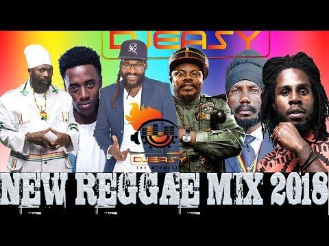Cover Lagu New Reggae Mix 2018 Tarrus Riley,Chronixx,Capleton,Luciano,Lutan Fyah,Romain Virgo&more STAFABAND