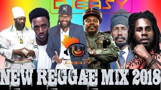 New Reggae Mix 2018 Tarrus Riley,Chronixx,Capleton,Luciano,Lutan Fyah,Romain Virgo&more - Stafaband