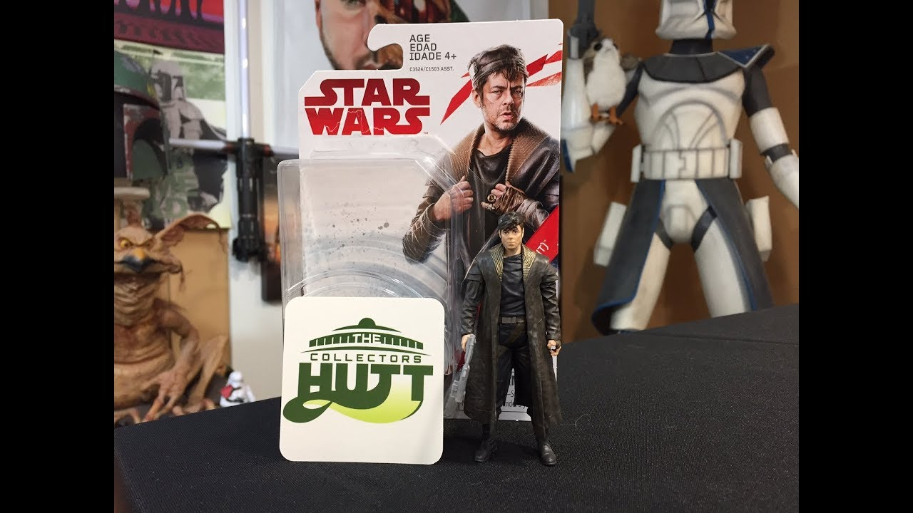 Star Wars The Last Jedi General Leia Organa Figure 3.75 Inch New In Stock Now!