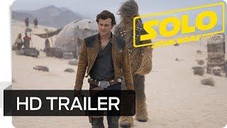 SOLO: A Star Wars Story - Der Countdown läuft: Offizieller Trailer 2 (Deutsch/German) | Star Wars DE