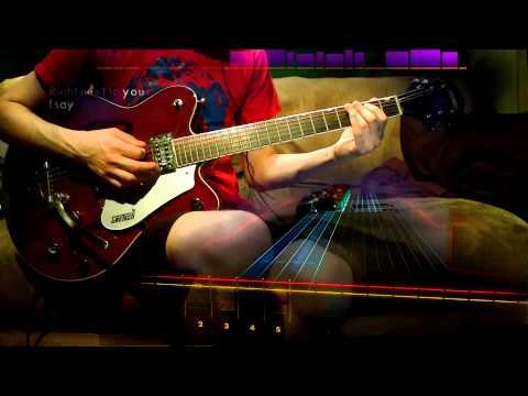 Rocksmith 2014 - DLC - Guitar - Cake
