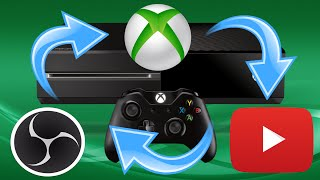 Como transmitir en Youtube desde Xbox One (sin capturadora)