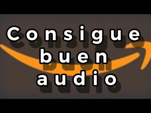 Mejores micrófonos para grabar vídeos / Podcast / Todo el KIT?