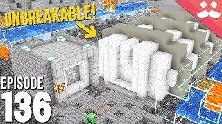 Hermitcraft 6: Episode 136 - Secure AFK Bunker