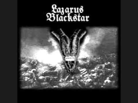 Lazarus Blackstar - Make Believe Master - tekst piosenki