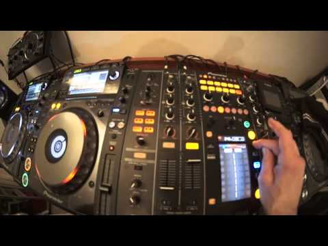 DJ LESSON ON ADDING EFFECTS TO MINIMALISTIC GENRES