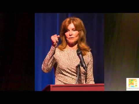 Florida Leisure interview with Stefanie Powers