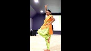 Gananayakaya Dance by Pragna