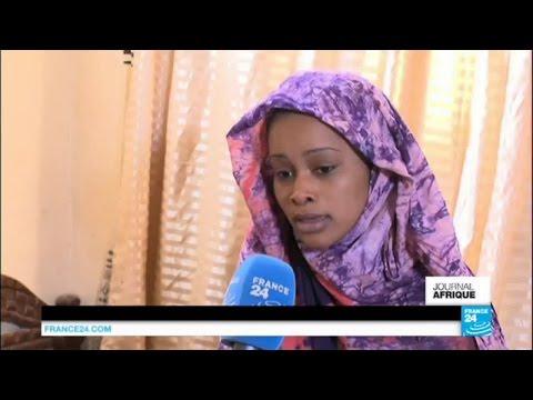 Témoignage : Victime D'un Viol Collectif Au Tchad, Zouhoura Raconte Son Calvaire