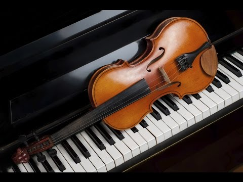Happy Birthday to You, Violin & Piano
