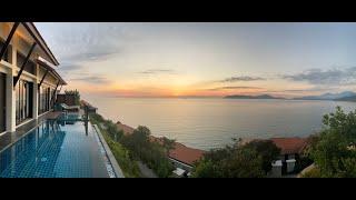 Banyan Tree Lăng Cô - Three Bedroom Seaview Hill Pool Villa