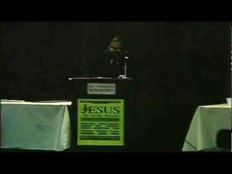 Jewish v. Christian Debate; Can Jesus be the Jewish Messiah? Part 2 - Opening Statement