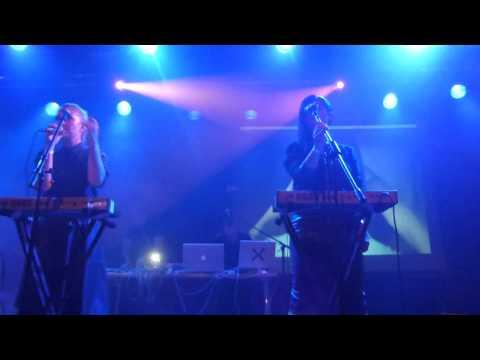 Marsheaux - Hanging On (Electronic Summer 2015)