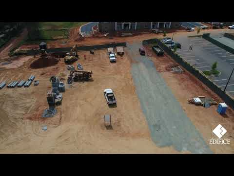 Mooresville Ambulatory Surgery Center and Medical Office Building | June 2019