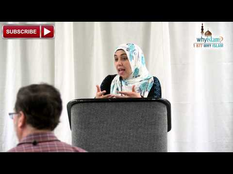 Take Your Heart Back! - Yasmin Mogahed | 877-Why-Islam