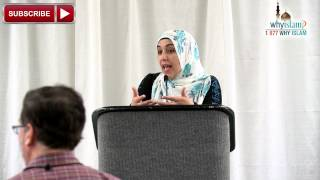 Take Your Heart Back! - Yasmin Mogahed | 877-Why-Islam thumbnail