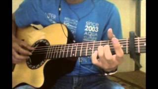 (Sơn Tùng M-tp) Một cộng một lớn hơn hai - An Nguyen [Guitar solo]