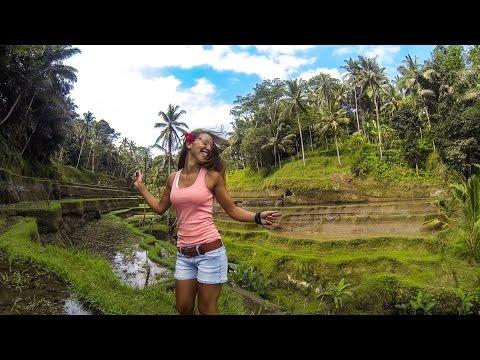 Happy indonesia - Pharell williams - Gopro hero 4- Xtrips