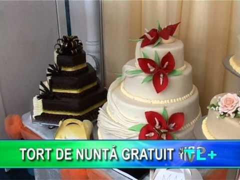 Cofetaria Rodna Torturi Nunti Prajituri Baia Mare Youtube
