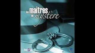 Les Maîtres du mystère - La Mariée était en noir -