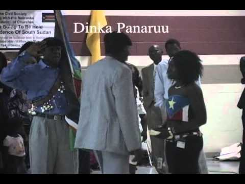 South Sudan Independence Day Celebration in Omaha, Nebraska Part 11