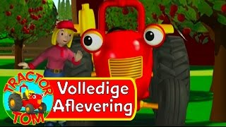 Tractor Tom - Appeloverschot