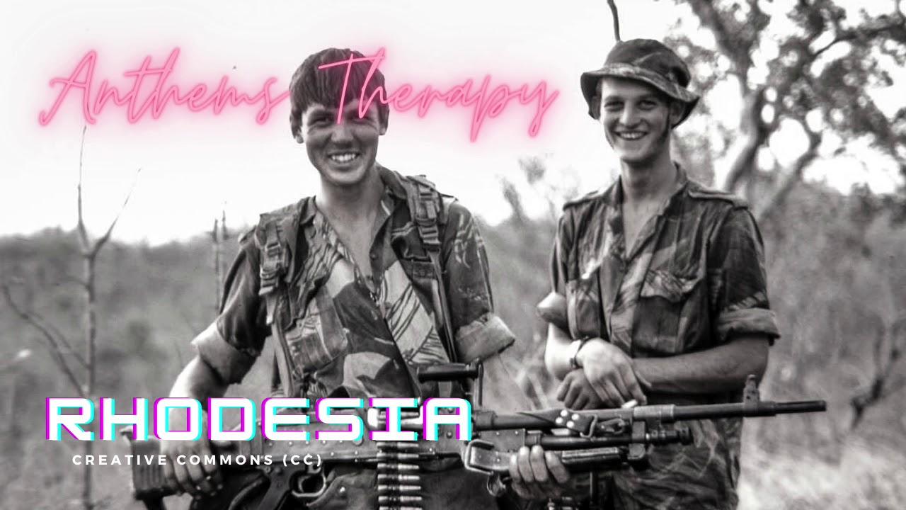 Rhodesian song - Last Word in Rhodesian