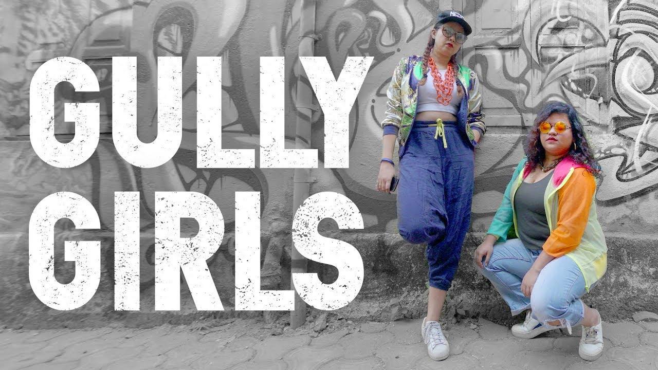 Gully girls