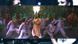 Endhiran video song movie Mixed - Arima Arima HQ