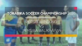 Video Gol Pertandingan Persiba Balikpapan vs Persib Bandung