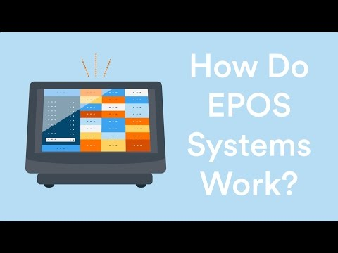 What Is An EPOS System? How Do They Work?   Expert Market