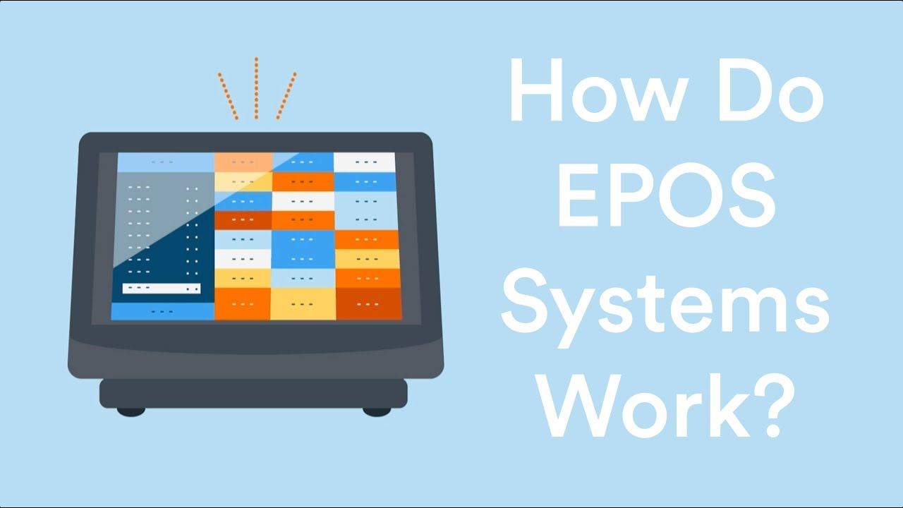 What Is An Epos System How Do They Work Youtube