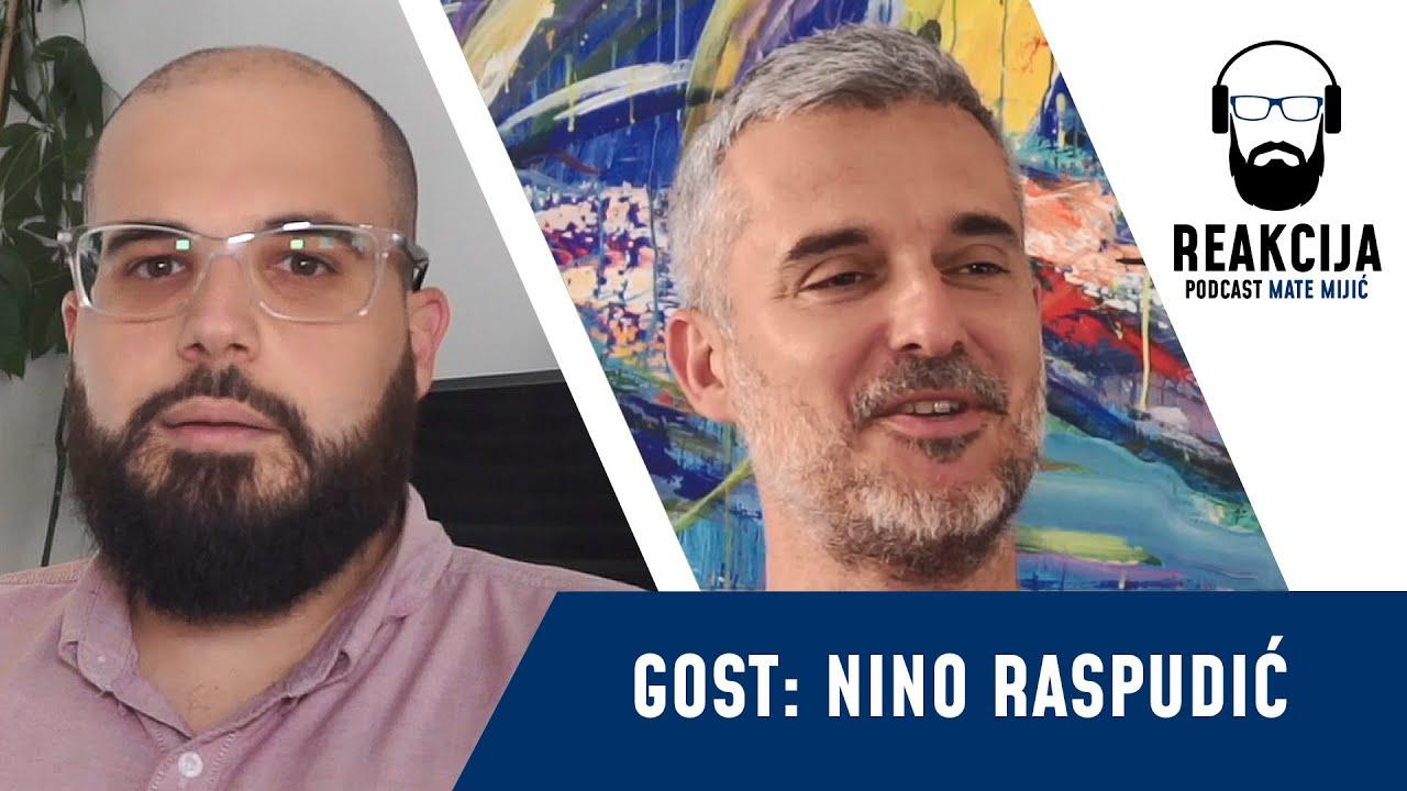 Nino Raspudić: Ako Hrvati u BiH neće biti ravnopravni, dabogda se sutra raspala