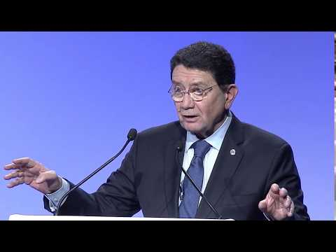 2017 UNWTO & WTM Ministers' Summit - Overtourism: growth is not the enemy, it is how we manage it