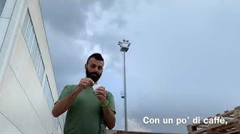 Falconeria Bergamotti