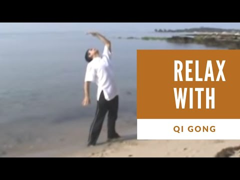 Qi Gong 10 symbols of Longevity Exercises 1-6
