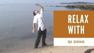 Qi Gong 10 symbols of Longevity Exercises 1-6 thumbnail