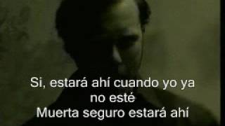 Metallica - The Unforgiven II (Subtitulado)