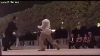 هو هو غزوان الفهد اجمل مقطع اكشن /فدوه الي يعجبه الفيديو خلي يشترك 😻
