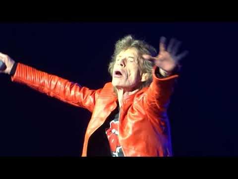 The Rolling Stones - Midnight Rambler - Spielberg 2017